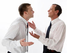 Expressing Opinions Lesson - Business English