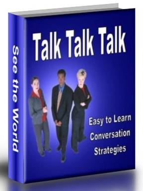 Conversation English Lessons